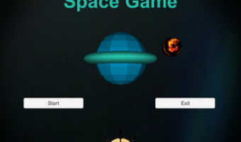 Space Game