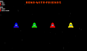bond-with-friends