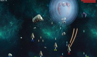 GenericSpaceShooter0815