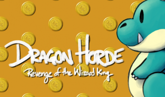 Dragon Horde: Revenge of the Wizard King
