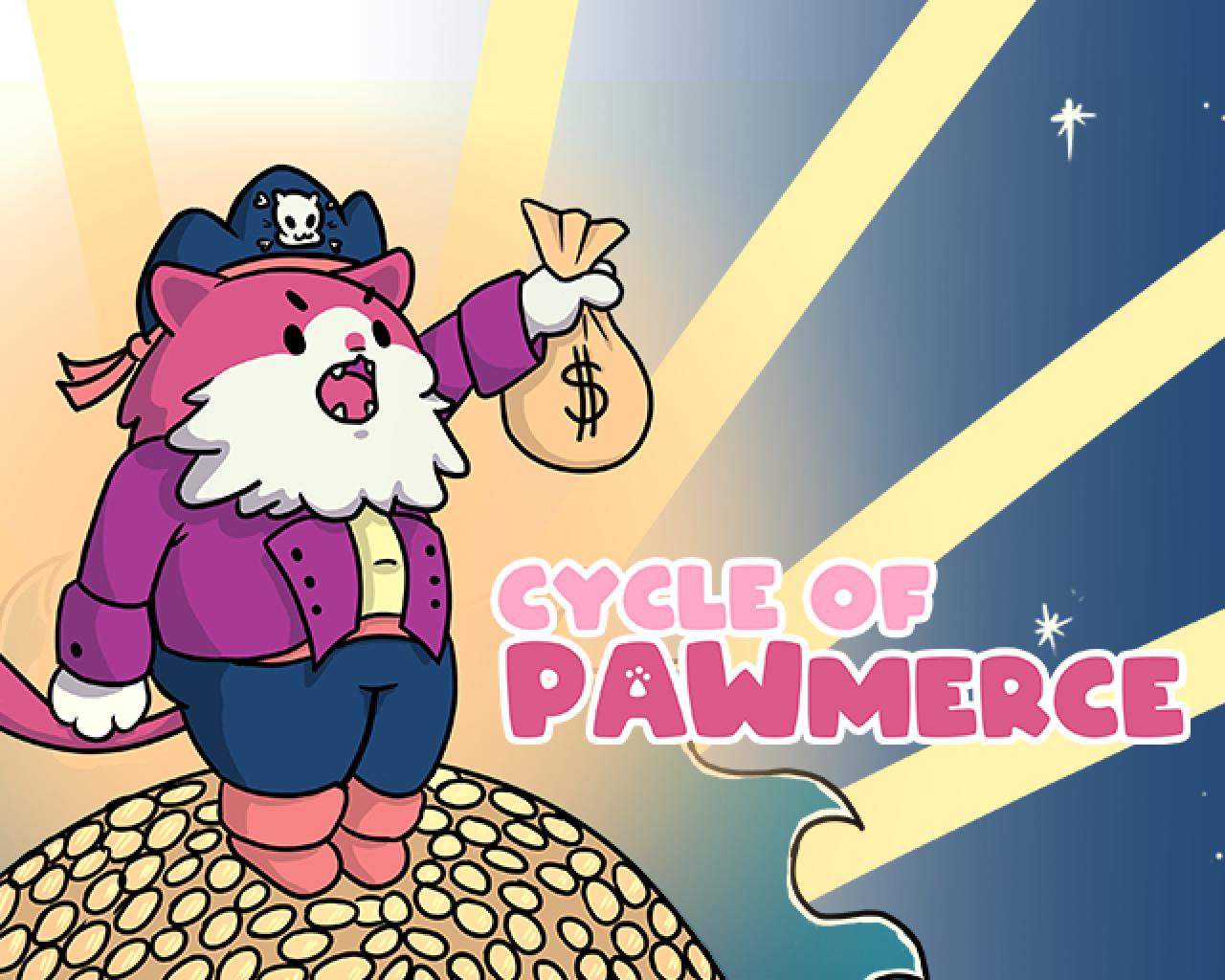 Cycle of Pawmerce